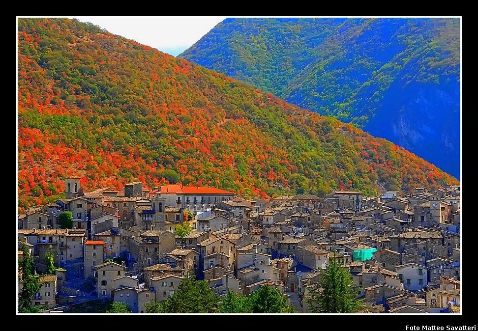 Scanno (Abruzzo - Italy)