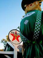 Scarecrow and Texaco - No. 1