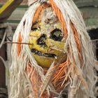 scarecrow widow