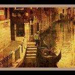 Scena veneziana
