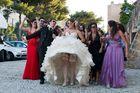 """""""Scene da un matrimonio"""" di Aldo Feroce"""