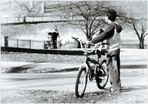 Scene in the Park - A Druid Hill Park Moment No.1