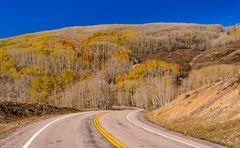 Scenic Byway 12, Boulder Mountain, Utah, USA (1)