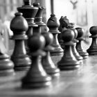 Schach...
