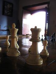 Schach Matt?!?