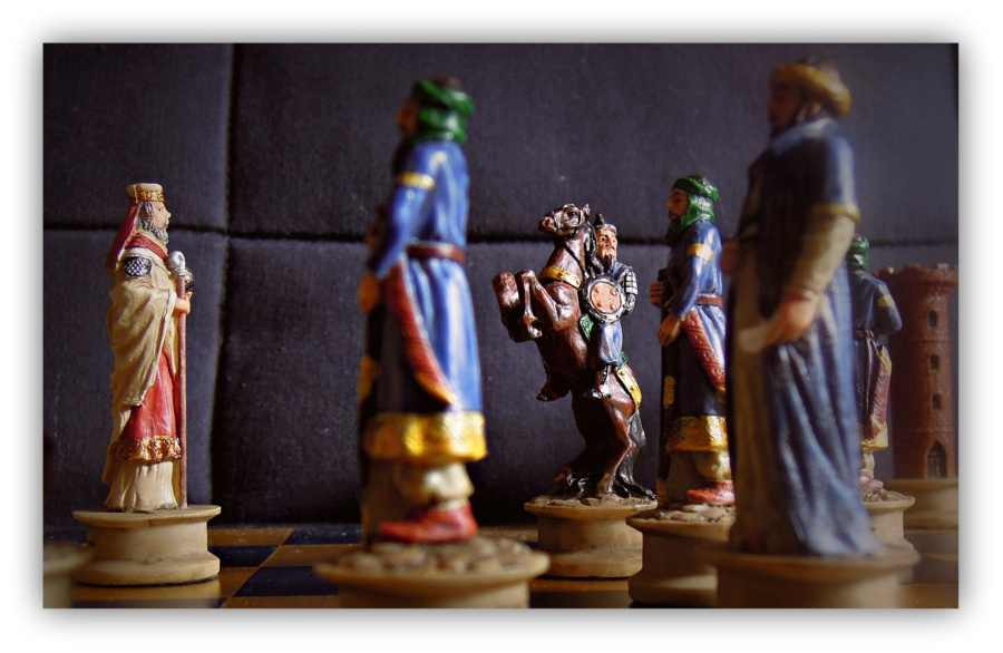 Schach V1