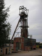Schacht 407 ( Ronneburg )