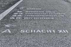 SCHACHT XII