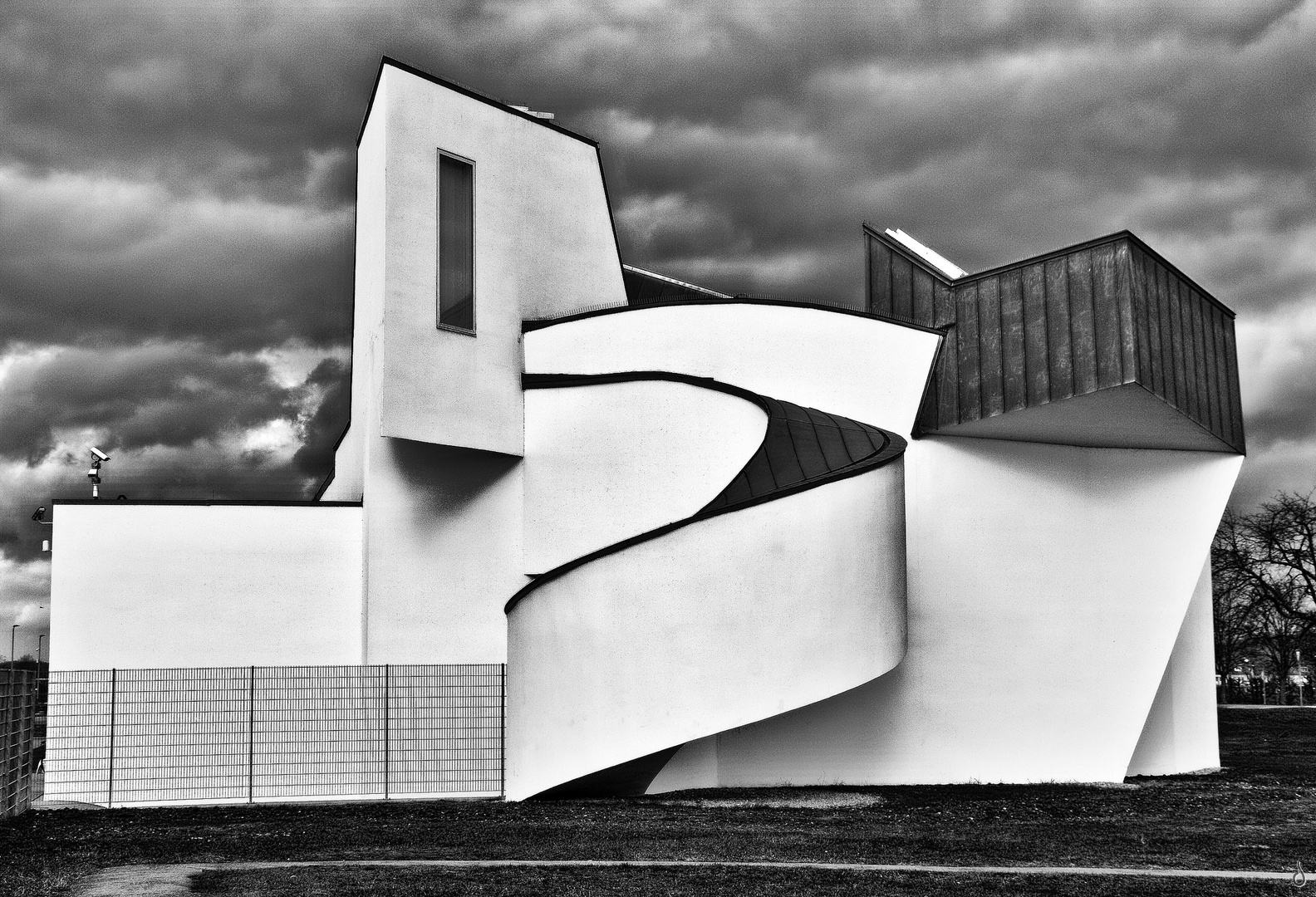 Schachtel Gebilde   --   Museum 01, Vitra   ©DSC7458OC_BW-5P21b2°IP