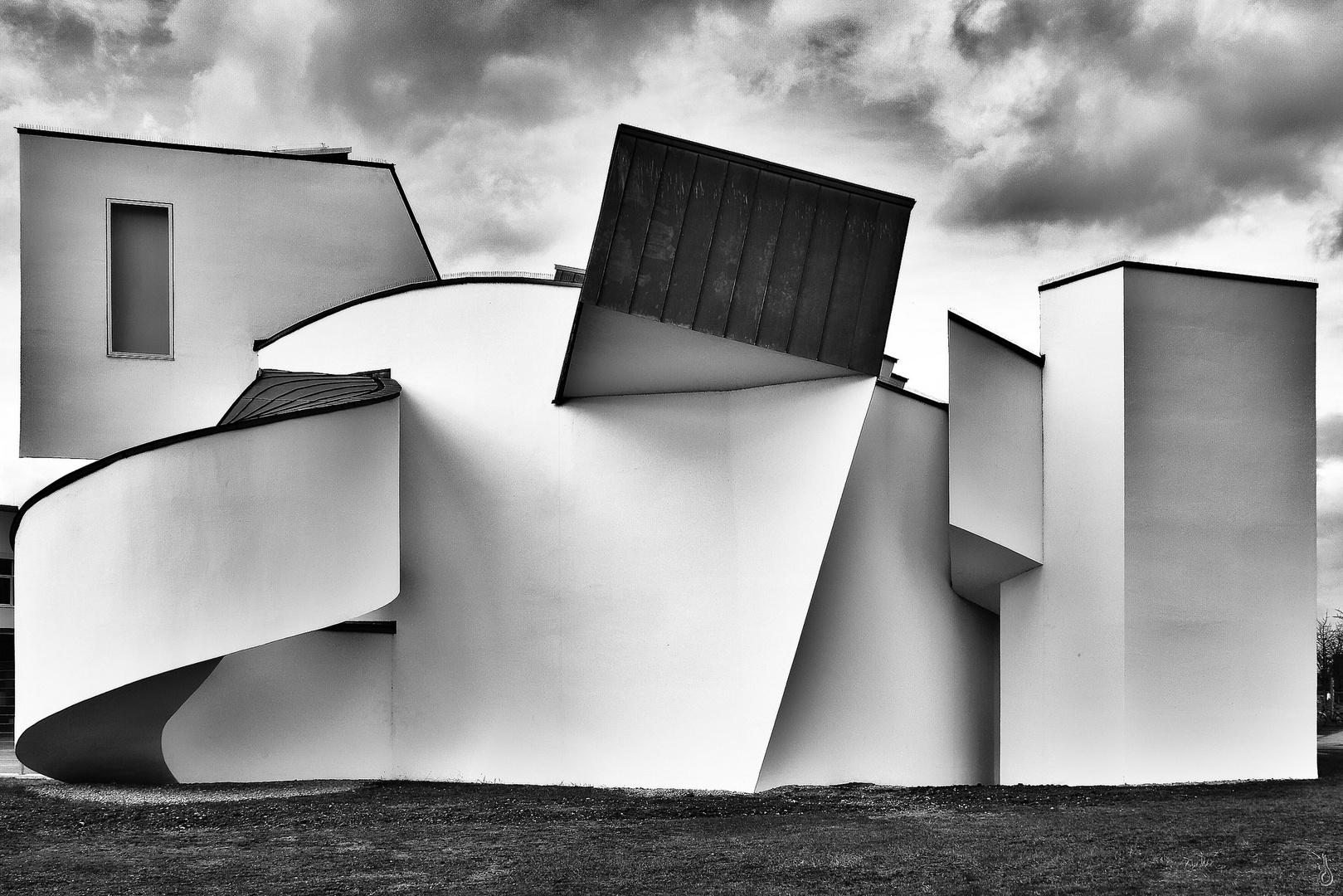 Schachtel Spiel   --   Museum 02, Vitra   ©D7475_OC_BW-2K2b2