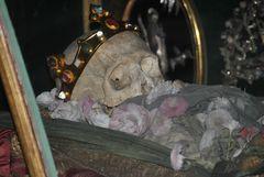 Schädel des hl. Fructuosus