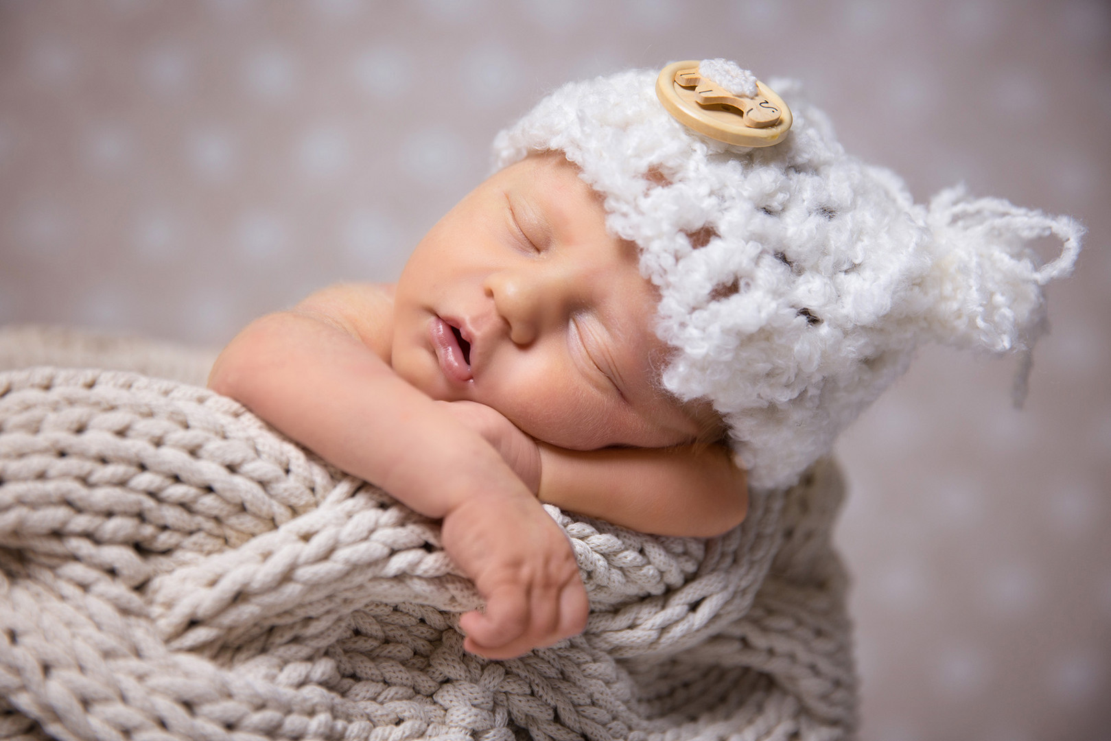...Schäfchen zählen ... Foto & Bild | kinder, babies, rund ...