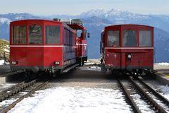 Schafbergbahn 1