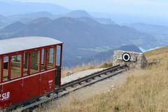 Schafbergbahn 2