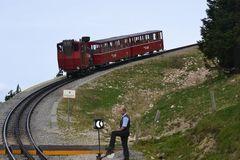 Schafbergbahn 3