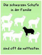 Schafe...