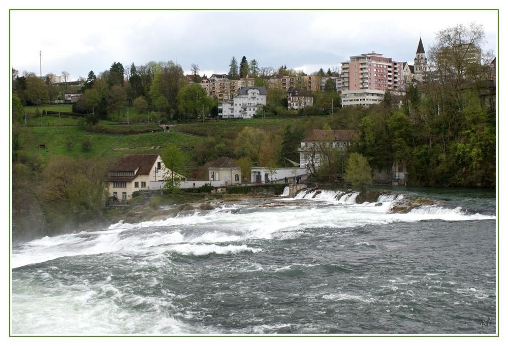 SCHAFFHAUSEN (Suisse)