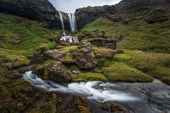 Schafswasserfall