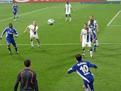 Schalke Gladbach 3:1