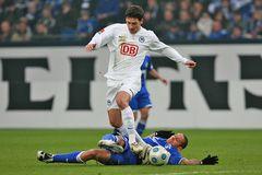 Schalkes Stolpersteine...