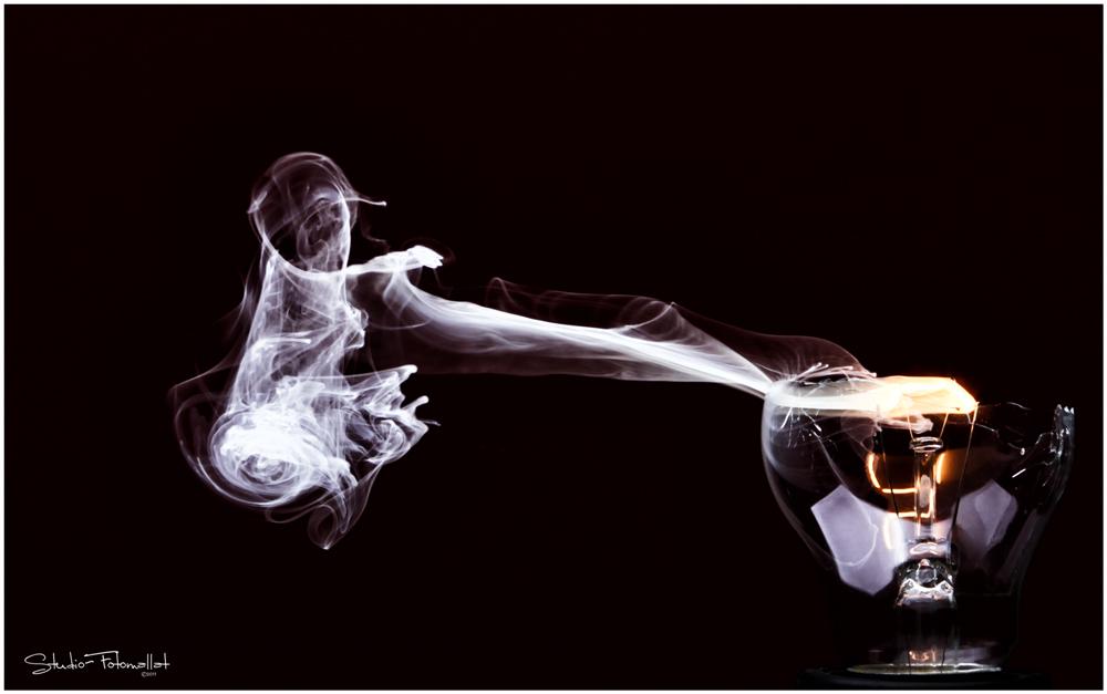 Schall u. Rauch...