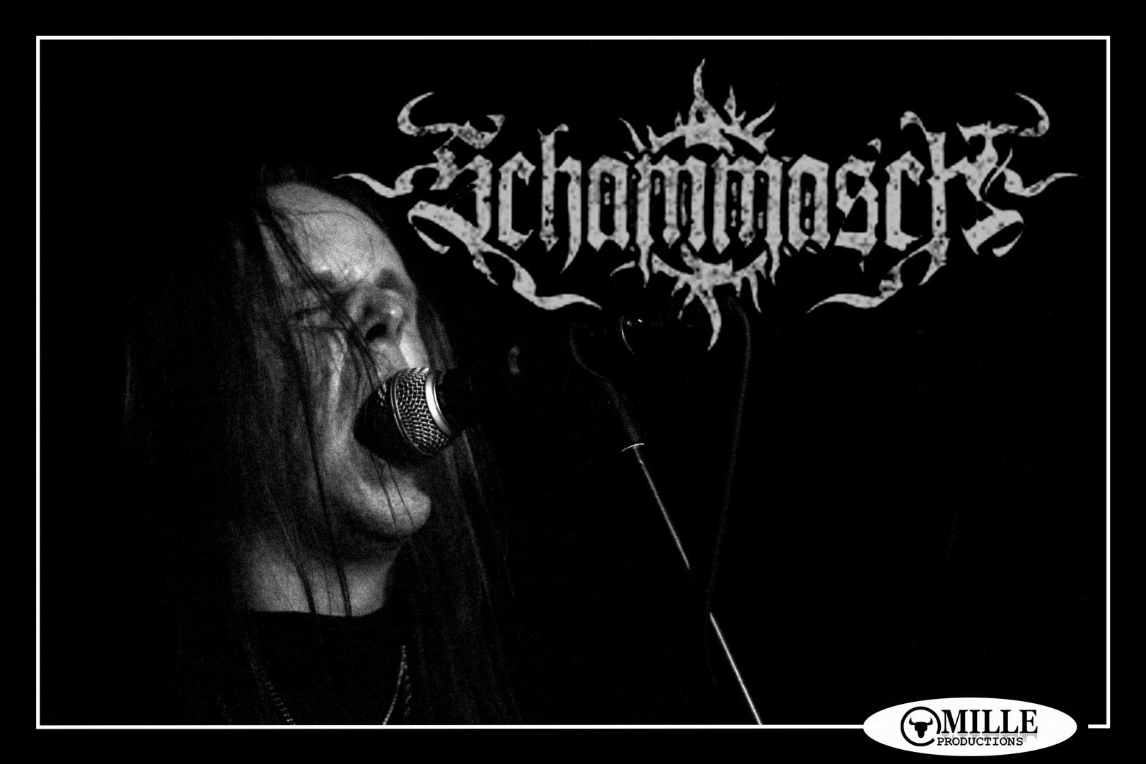 SCHAMMASCH Live