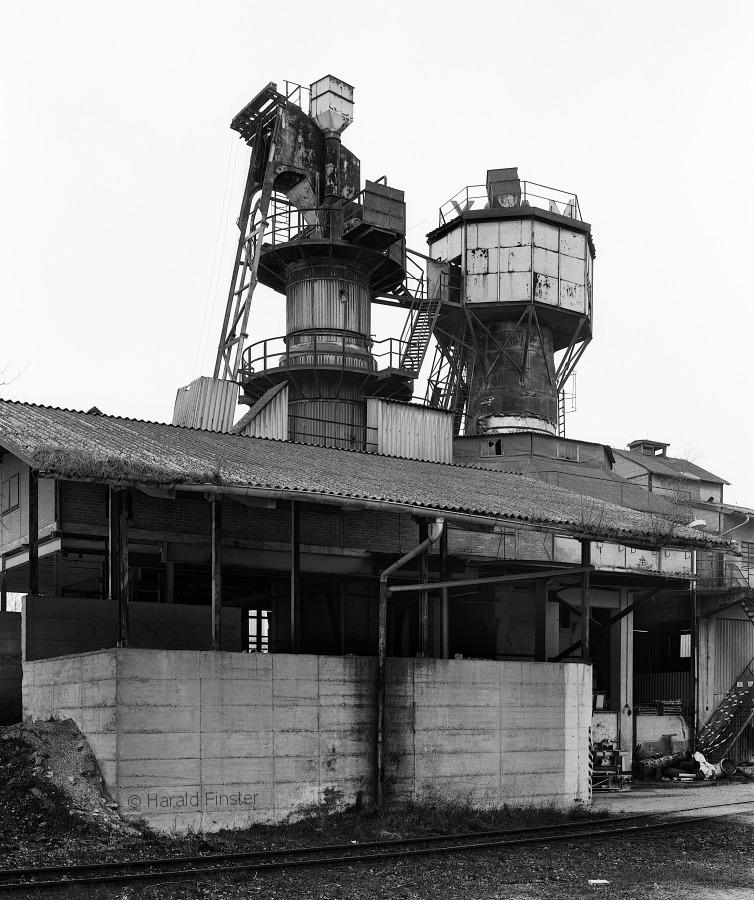 Schamotte-Brennöfen