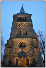 Scharmeder Kirche