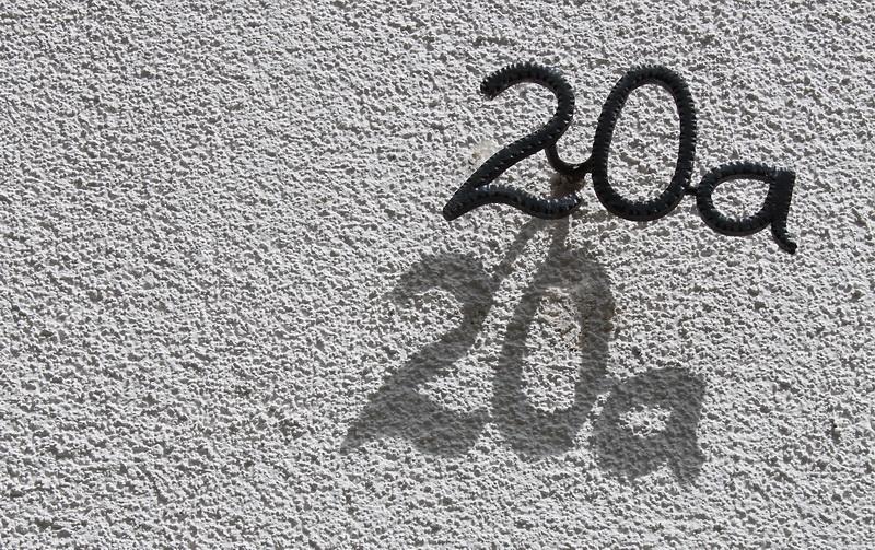 Schatten -20 a-