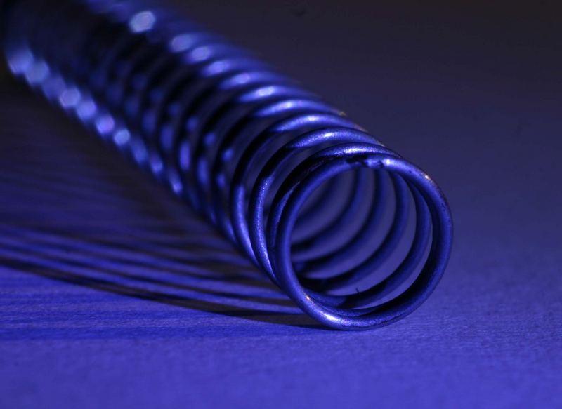 Schatten & Beleuchtung: Spirale