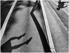 Schatten-Fangen
