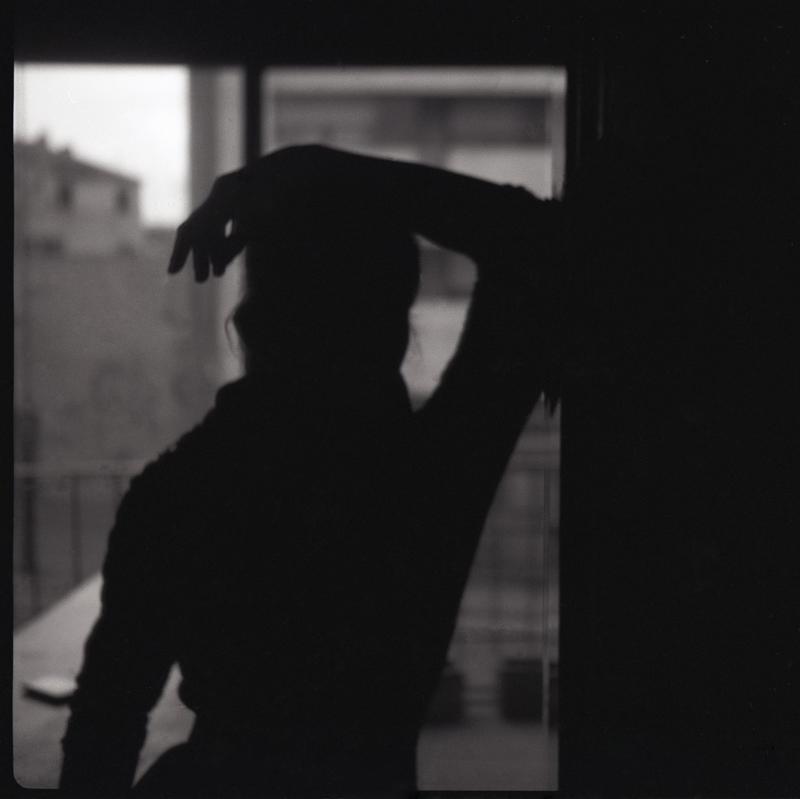 Schatten meiner selbst :)