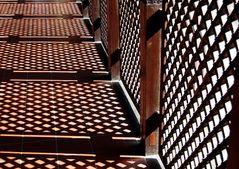 Schatten-Muster