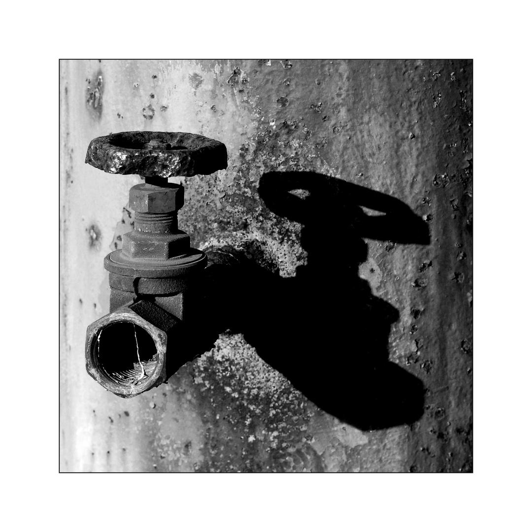 Schatten - Raum ohne Licht - 4