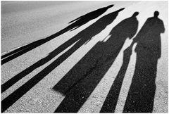 Schatten-Self