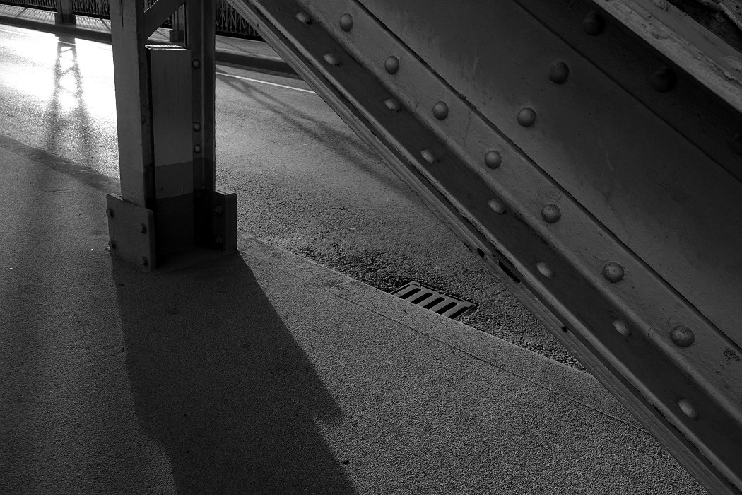 Schatten-Statik