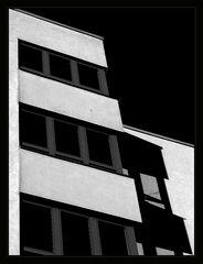 Schatten S/W