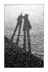 Schatten - S/W Nr.1