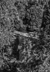 Schattenbereich / Zona de sombra