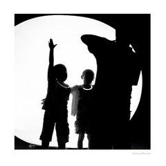 Schattenfotograf