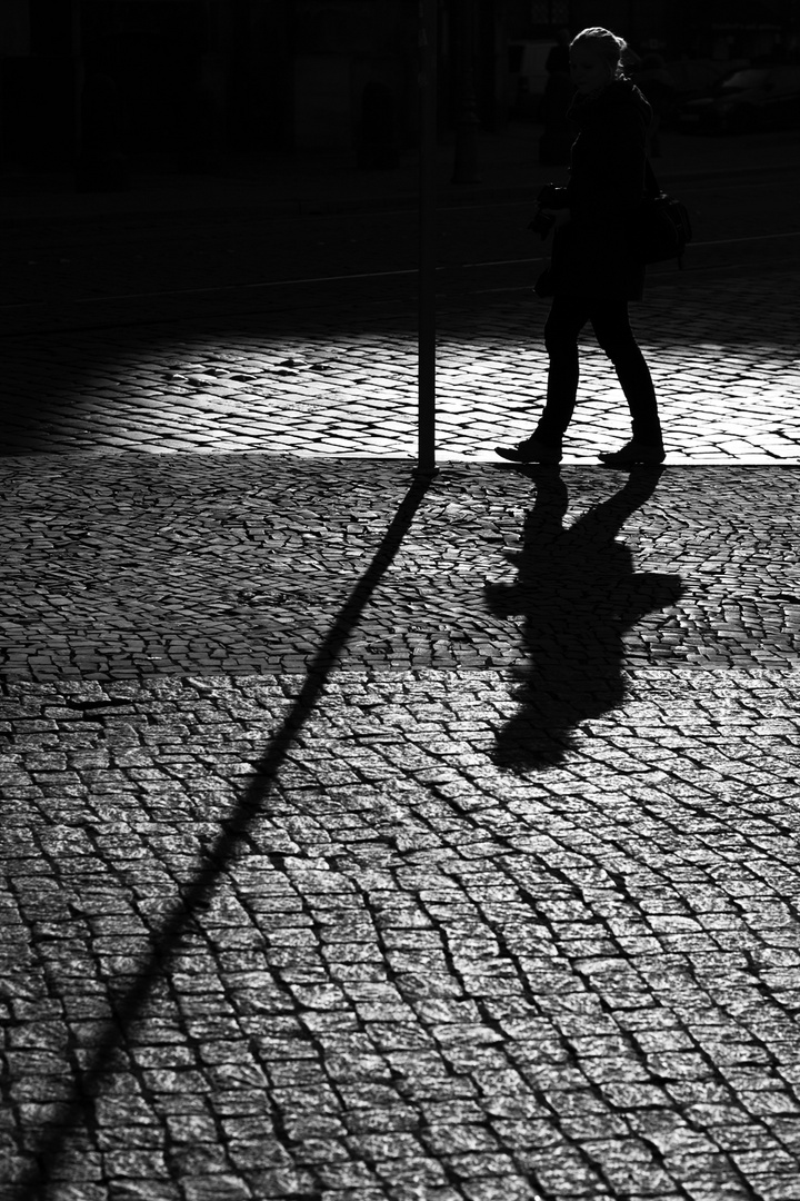 Schattengestalt