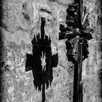 Schattenkreuz...