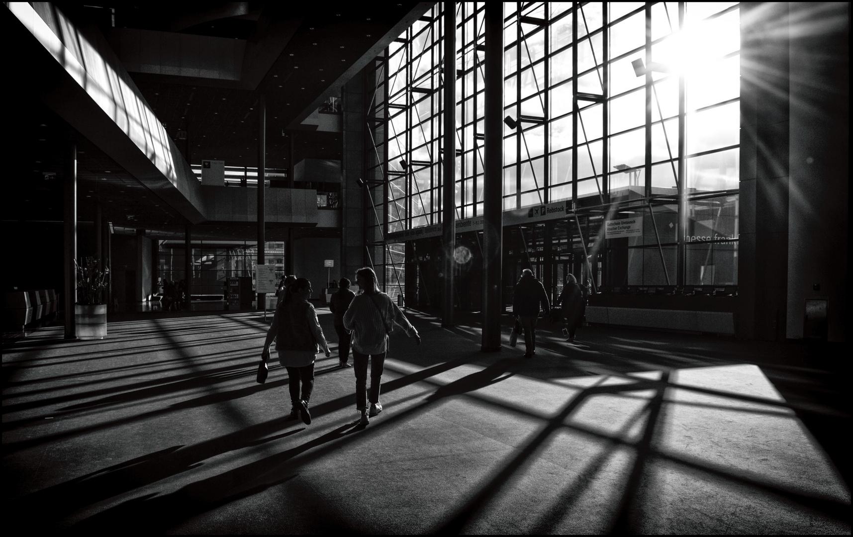 Schattenlinien