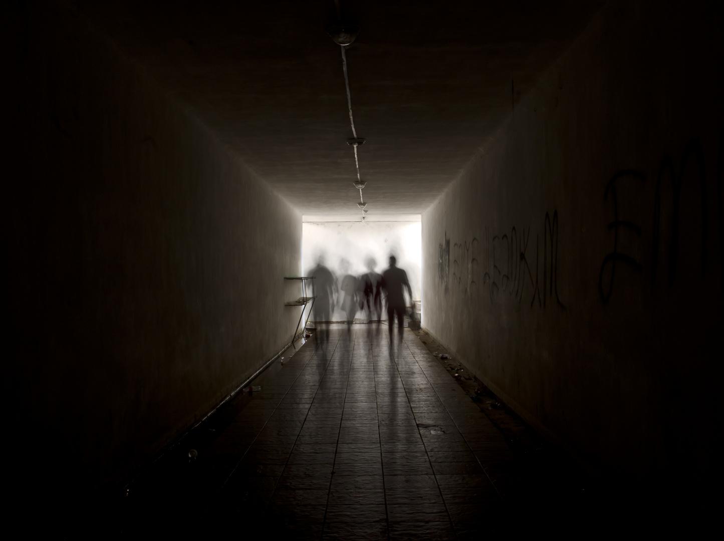 Schattenmenschen III