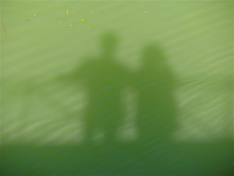 ..Schattenpaar !!!...