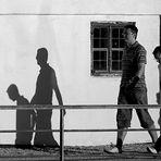 """Schatten..........Spiegel des """"Menschen"""""""