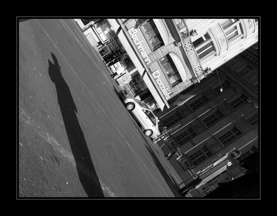 Schattenspiel V