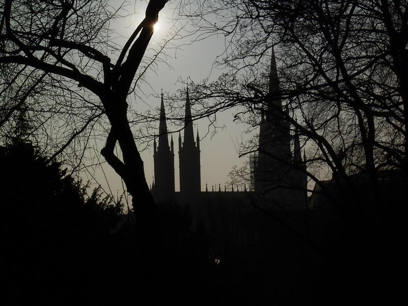 Schattentag