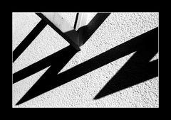 Schattenwürfe