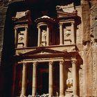 Schatzhaus in Petra